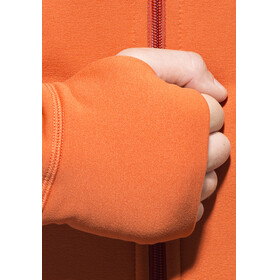 Houdini Power Houdi - Veste Homme - orange